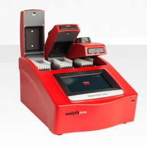 Thermal Cycler and Real-Time Thermal Cycler