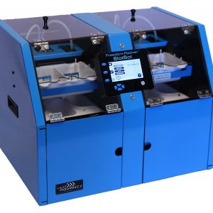 Automated Blot Processing