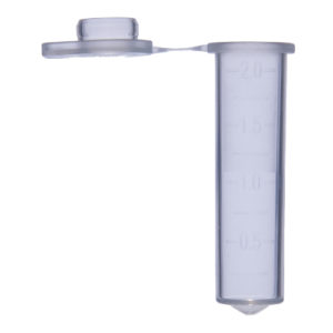 Microcentrifuge Tubes, 2 ml