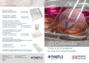 3D CoSeedis Brochure