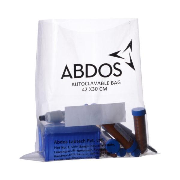 Abdos-Autoclave-bag